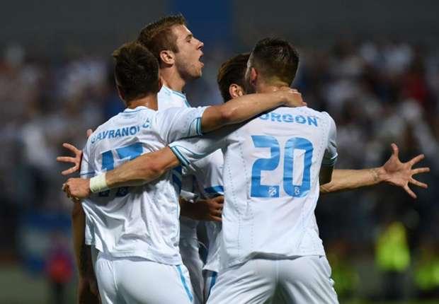 Rijeka je veliki favorit na svojoj prvoj prepreci prema Ligi prvaka