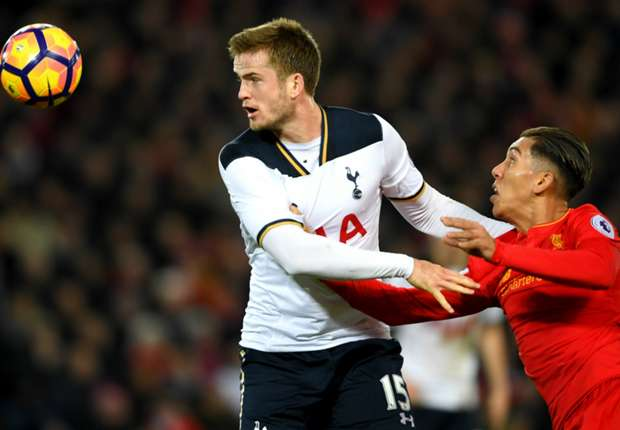 'Spurs will fight until the very end' - Dier aiming for strong Premier League finish