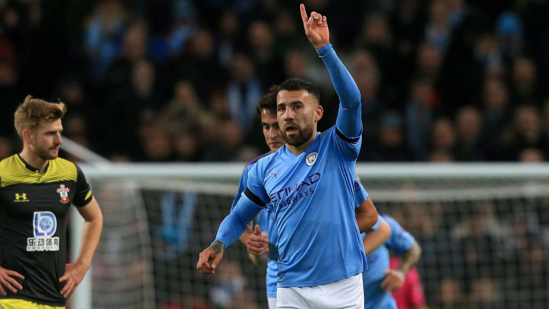 Manchester City-Southampton (3-1), City sans forcer face aux Saints