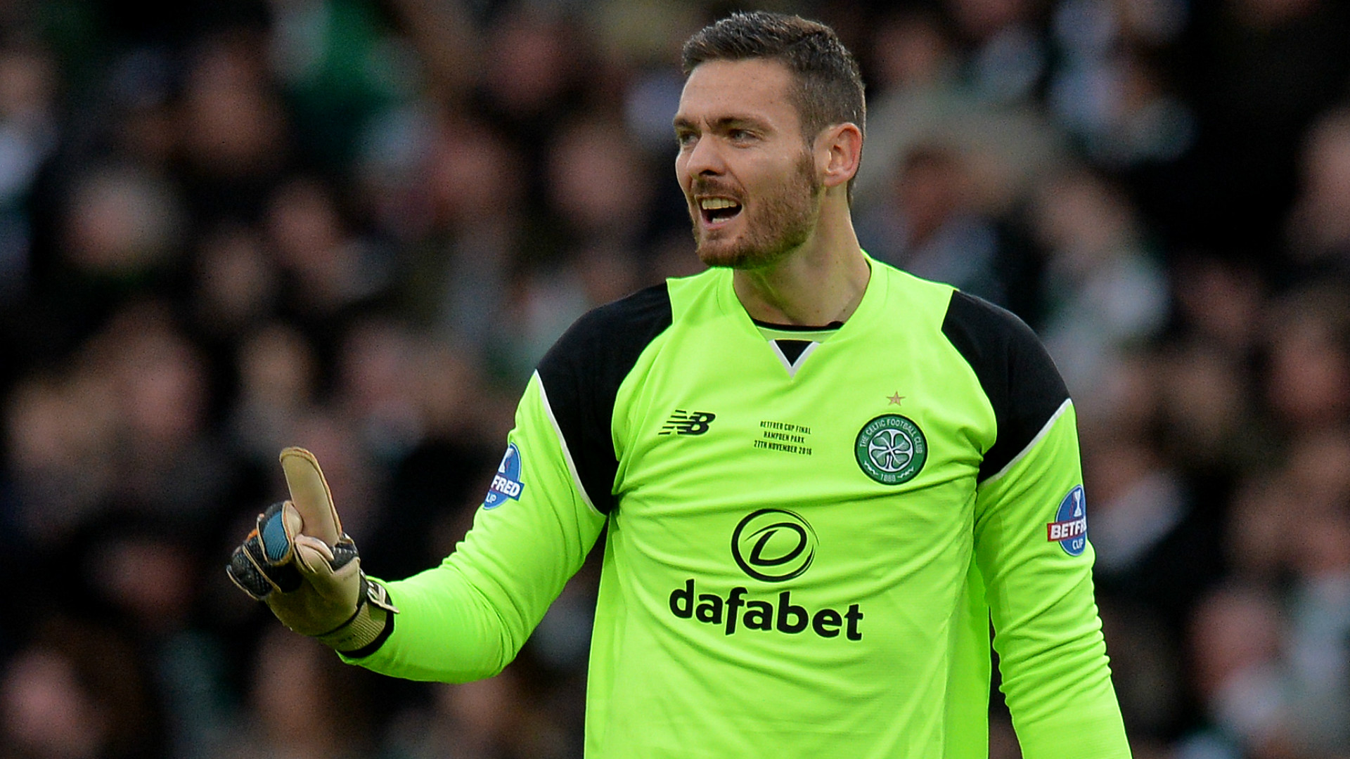 Craig Gordon Celtic