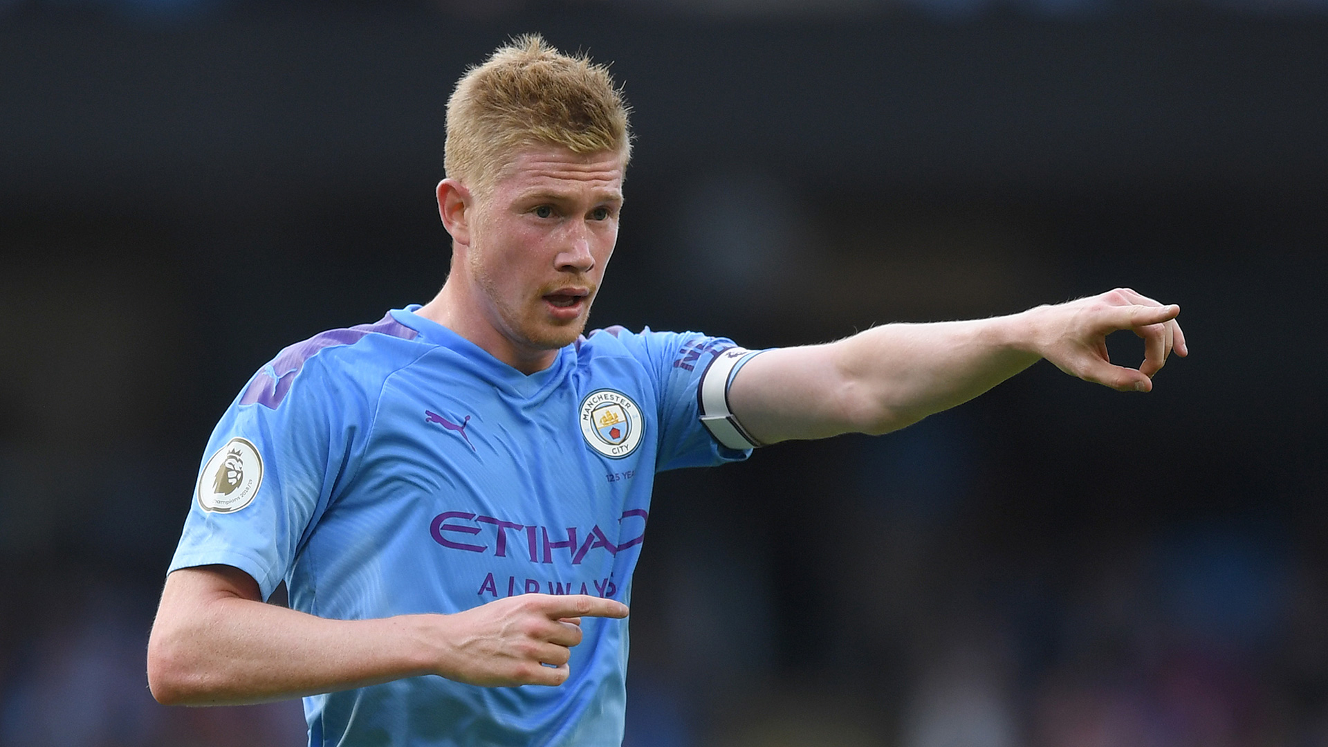 Manchester City, Kevin De Bruyne indisponible contre Zagreb