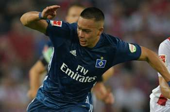 Americans Abroad: Bobby Wood gets first goal of the Bundesliga season