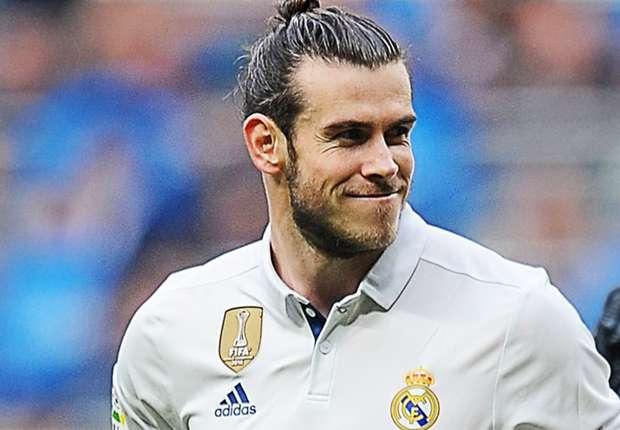Gareth Bale habría decidido hacerse un injerto de pelo