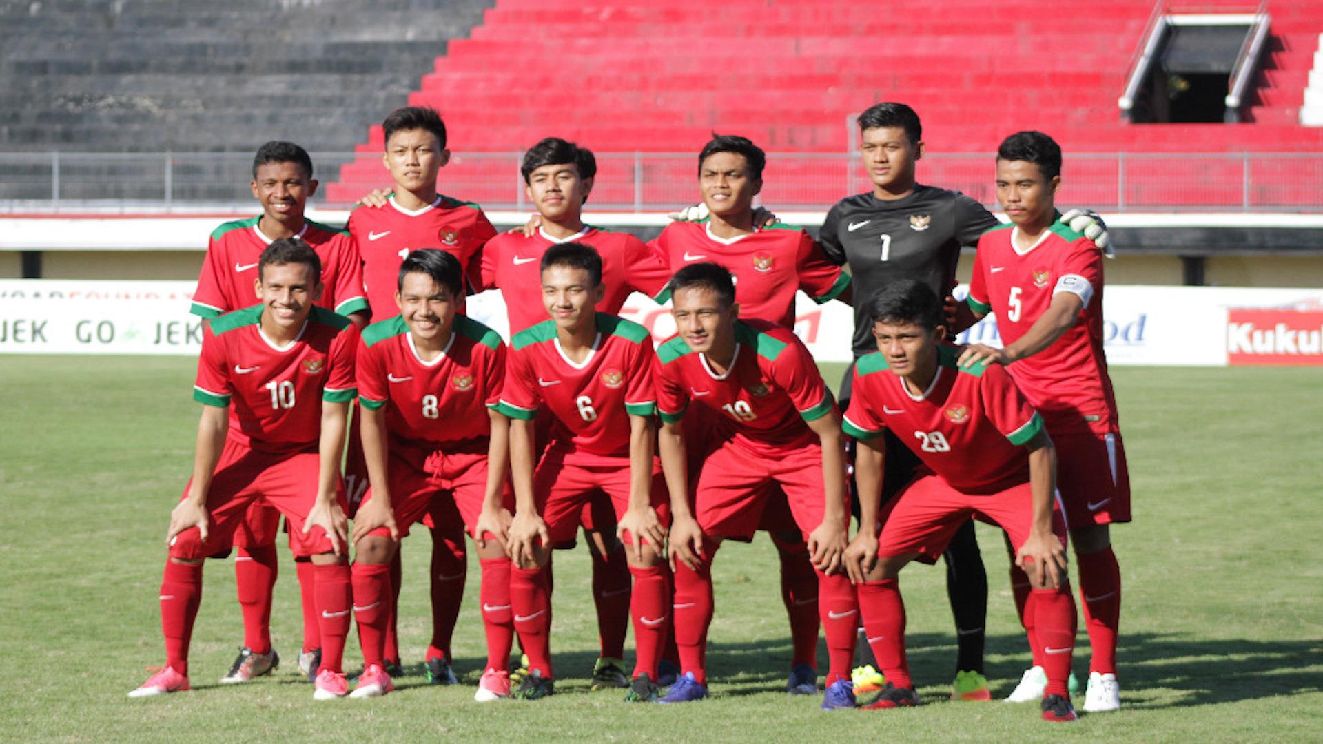 Catatan Performa Timnas Indonesia U-19 Setelah Tersingkir
