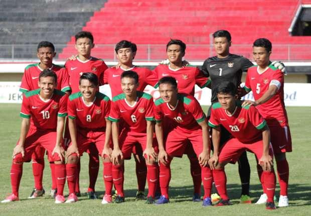 Lawan Persija Jakarta, Timnas Indonesia U-19 Tidak Rotasi ...