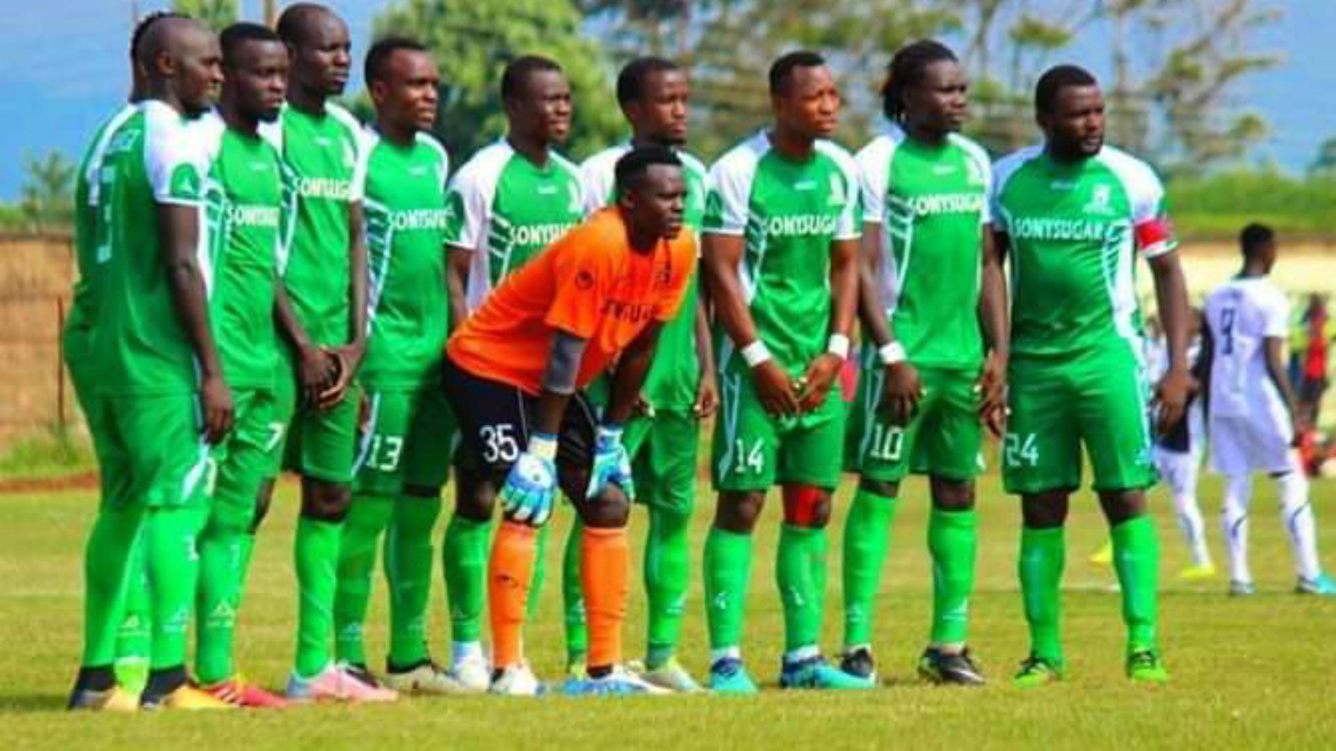 KPL Transfers: Wazito raid Sony Sugar again for keeper Kevin Omondi