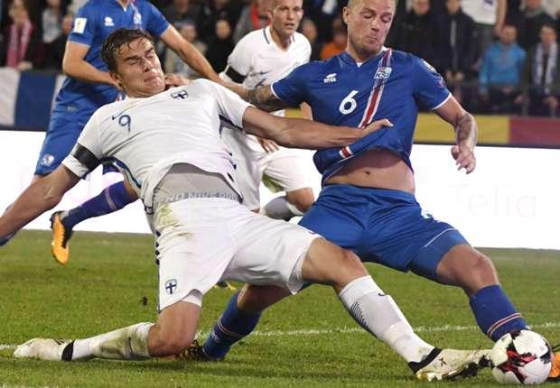 Eero Markkanen protiv Hrvatske je bio na klupi, ali igrao je cijelu utakmicu u pobjedi nad Islandom