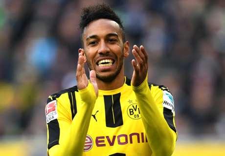 Auba beslist voor Dortmund én zichzelf