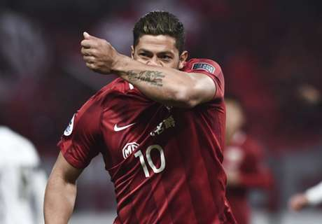 WATCH: Oscar and Hulk shine in CSL