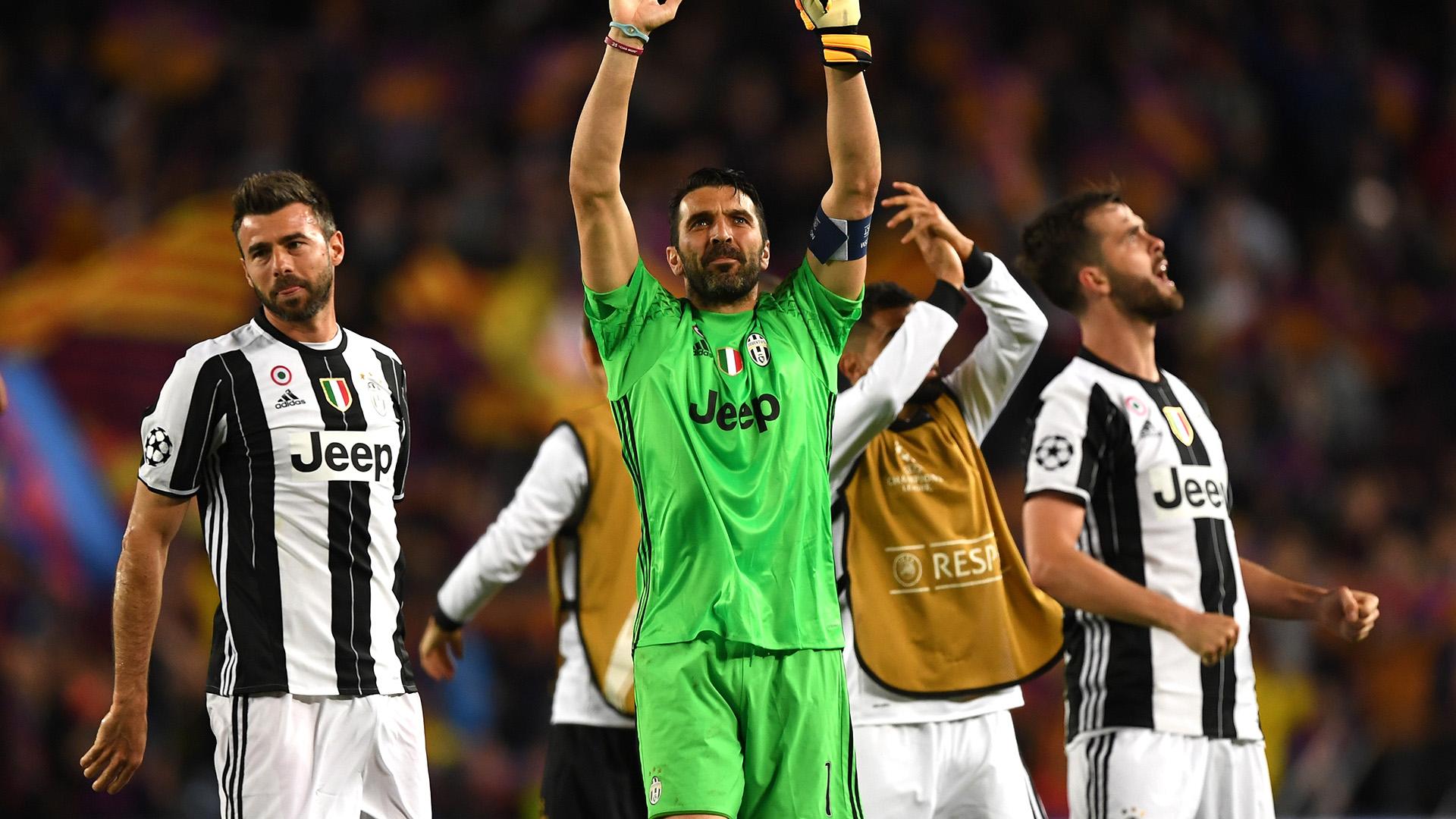 Champions League, Barcellona-Juventus: streaming e probabili formazioni