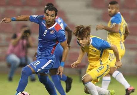 Al Ahli hand Al Arabi a 4-2 beating