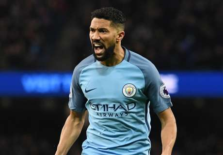 Man City confirm Clichy exit