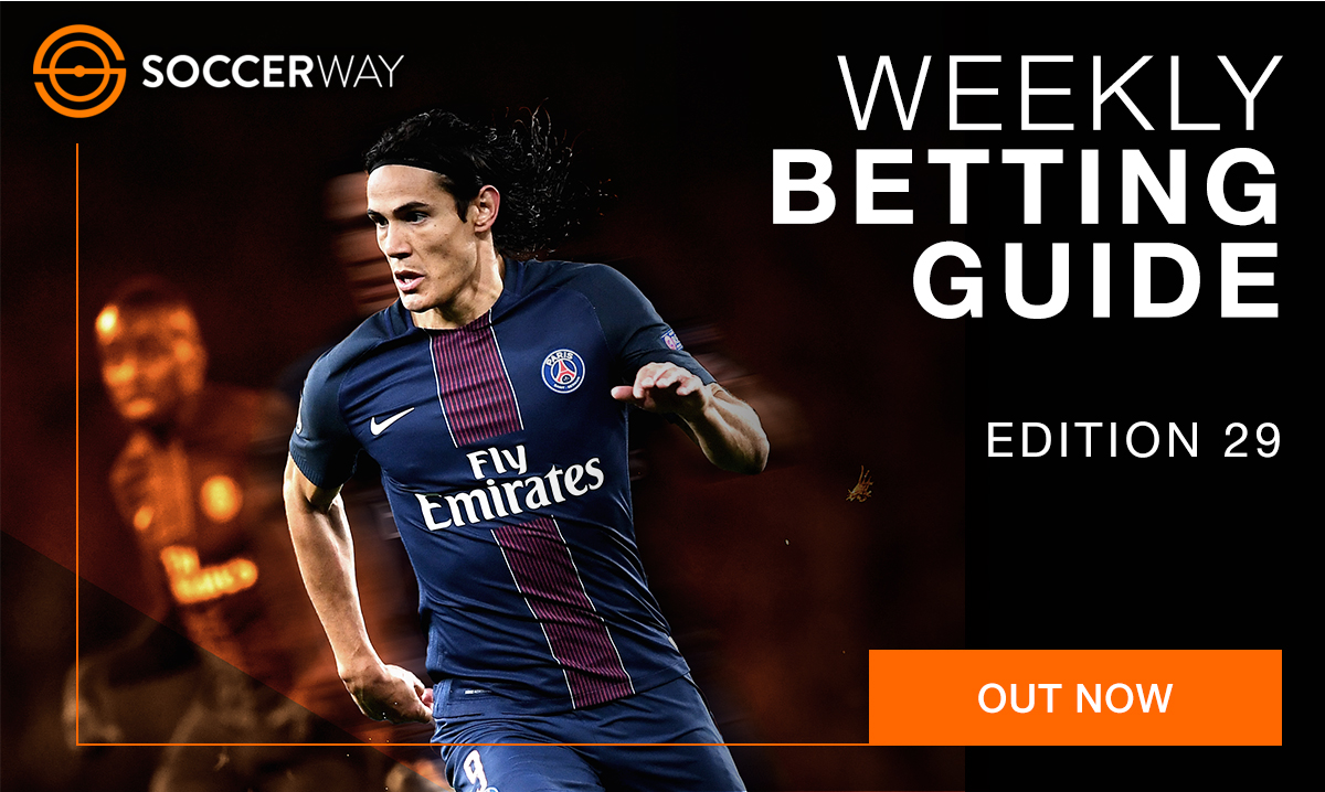 GFX SOCCERWAY GUIDE E29