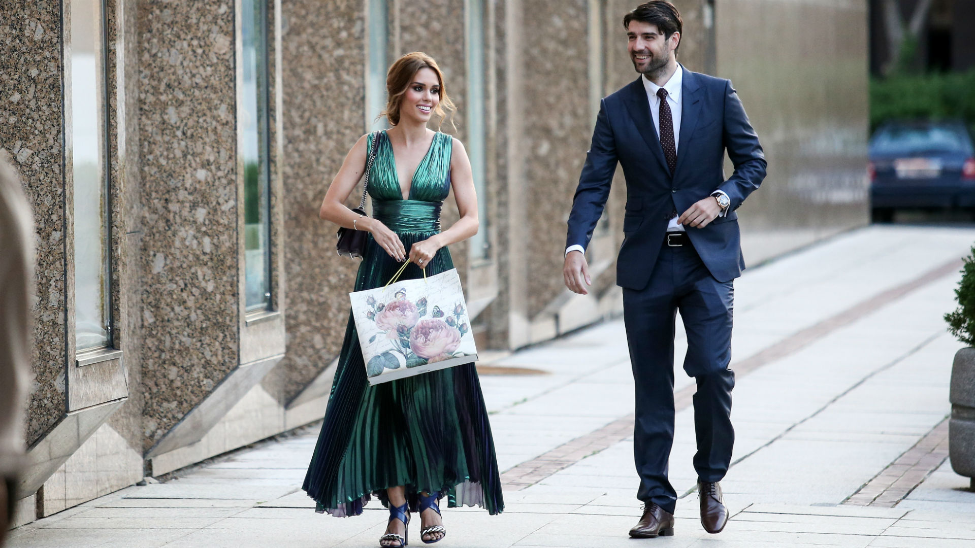 vedran corluka franka batelic - mateo kovacic wedding - 17062017
