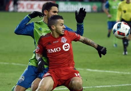 Giovinco receives 'important' CSL offer