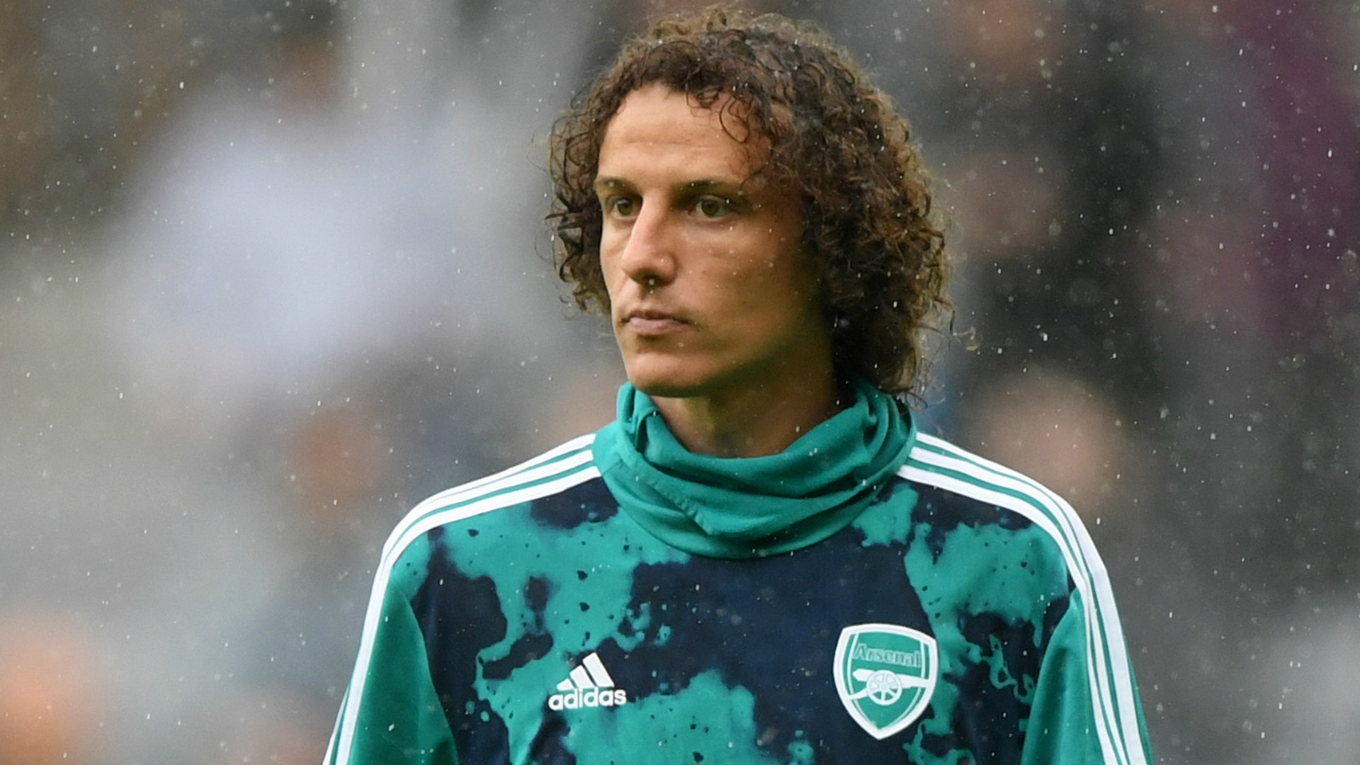 'We can fight for something big' - Trophy hungry Luiz calls on Arsenal to believe