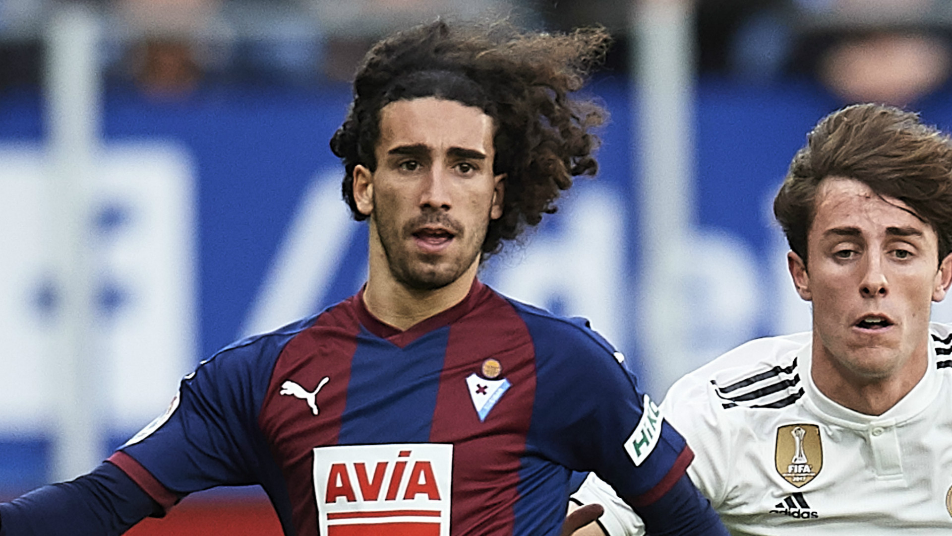 Mercato - Barça : Marc Cucurella prend la direction de Getafe