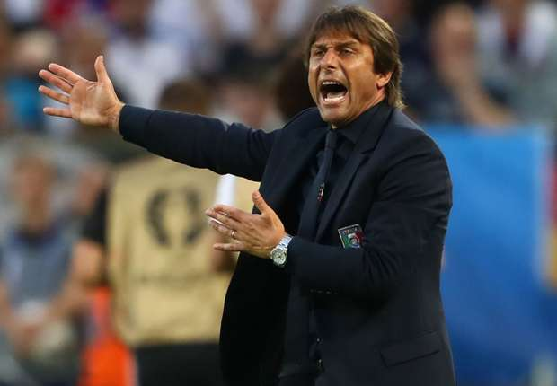 Conte starts at Chelsea! Five things on the manager's to-do list as pre-season begins