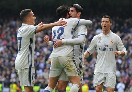 Un nouveau record pour le Real Madrid