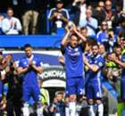 Stamford Bridge despide a Terry