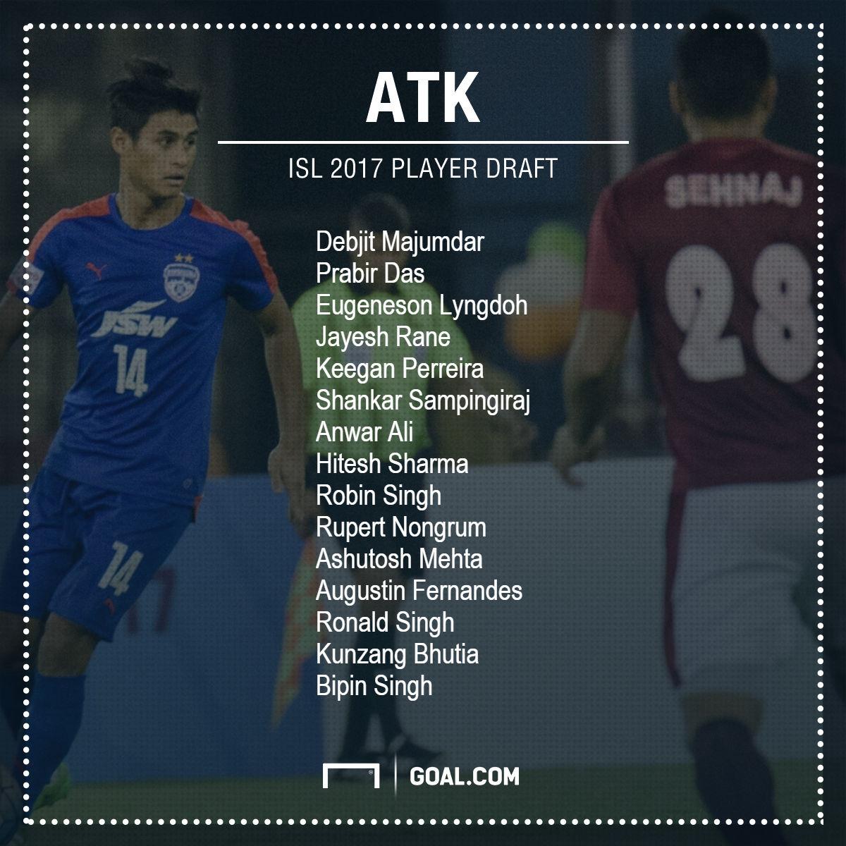 ATK ISL 2017 draft