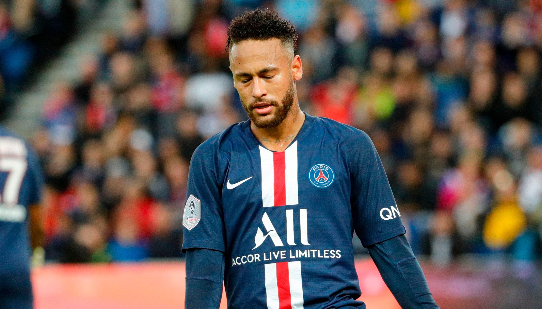 Mercato PSG/Barça - Kluivert revient sur le feuilleton Neymar