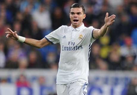 RUMEUR, Pepe se rapproche de la Turquie