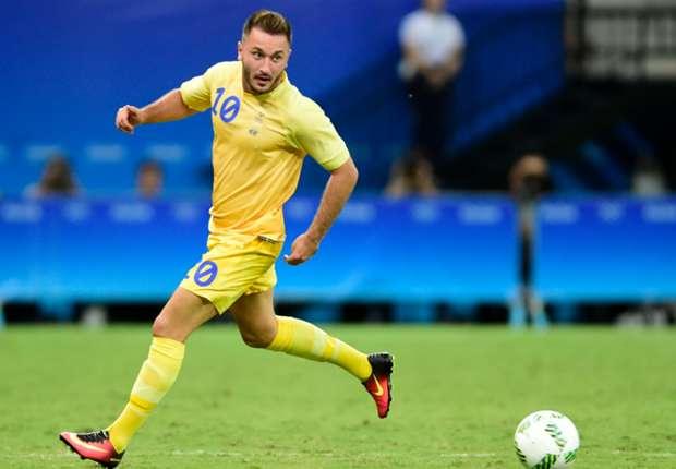 Tanković je za Švedsku odigrao samo jednu utakmicu