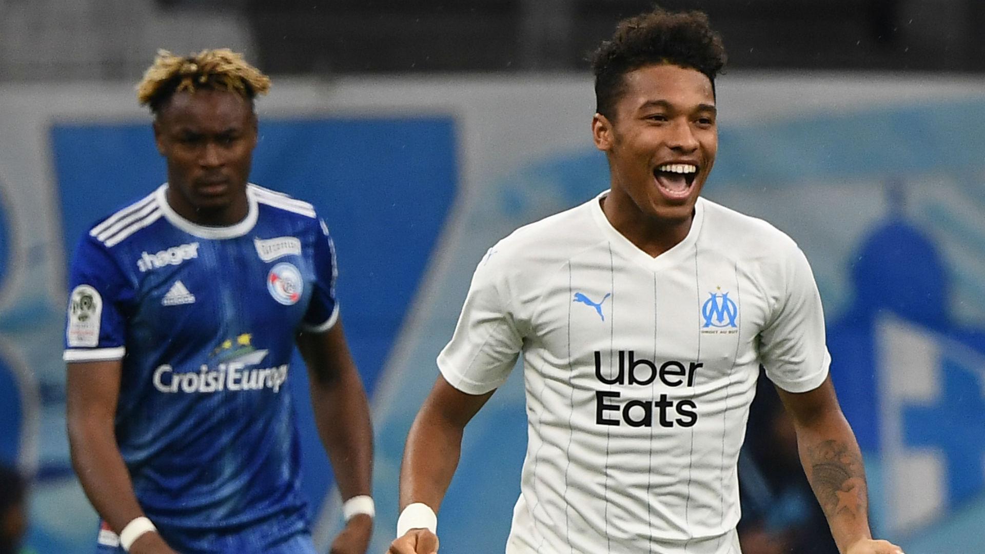 OM-Strasbourg (2-0), Marseille se relance difficilement