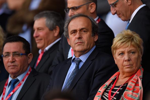 Mondial 2022 : Michel Platini est en garde à vue
