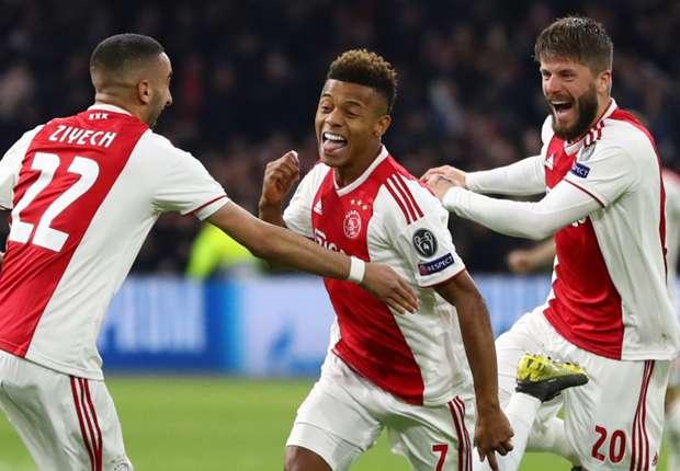 80166a0f26b3a David Neres agita mercado da bola e pode deixar o Ajax  veja as últimas  notícias