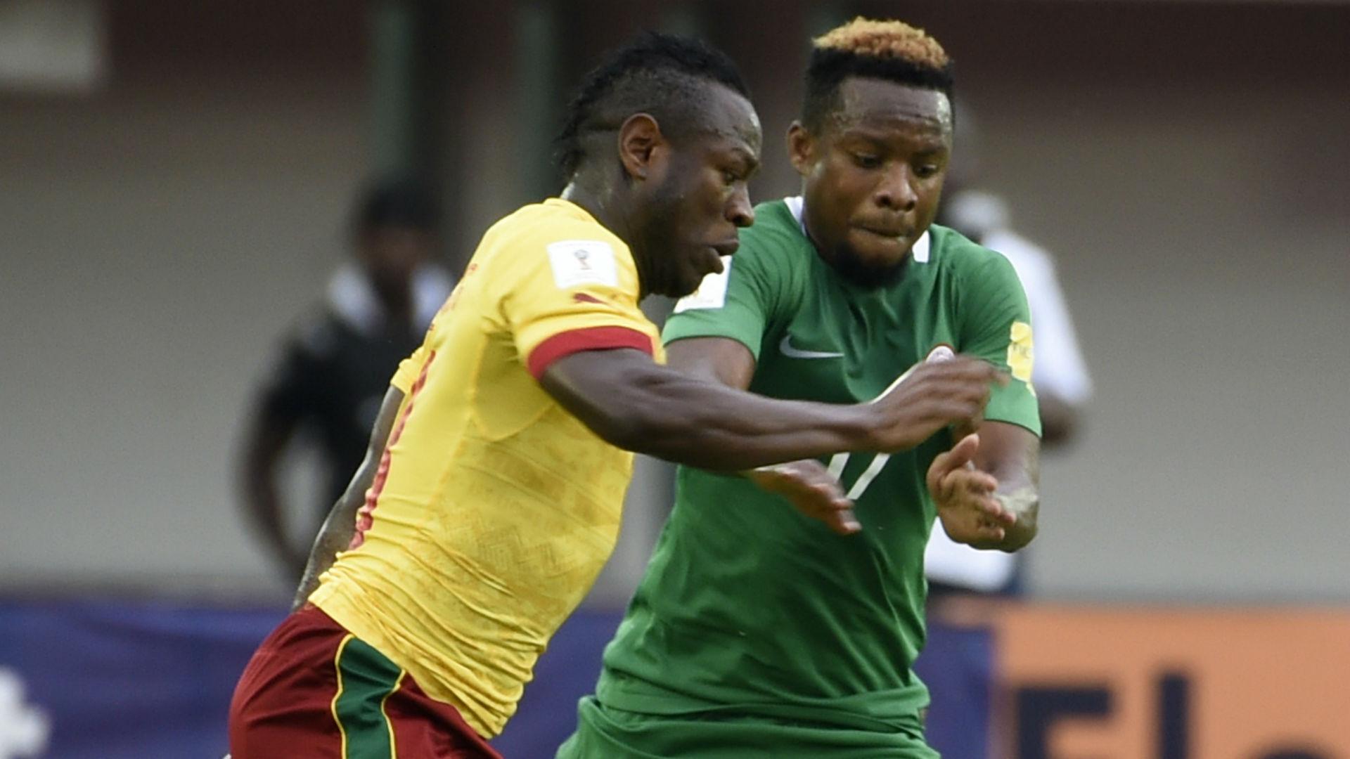 Christian Bassogog and Ogenyi Onazi