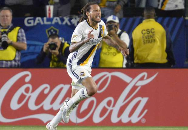 rooz Inside Opta: Jones steps up for LA Galaxy, D.C. United midfield clicks and more image