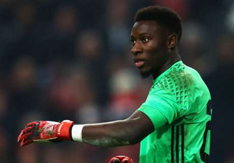 Onana open to Barcelona return