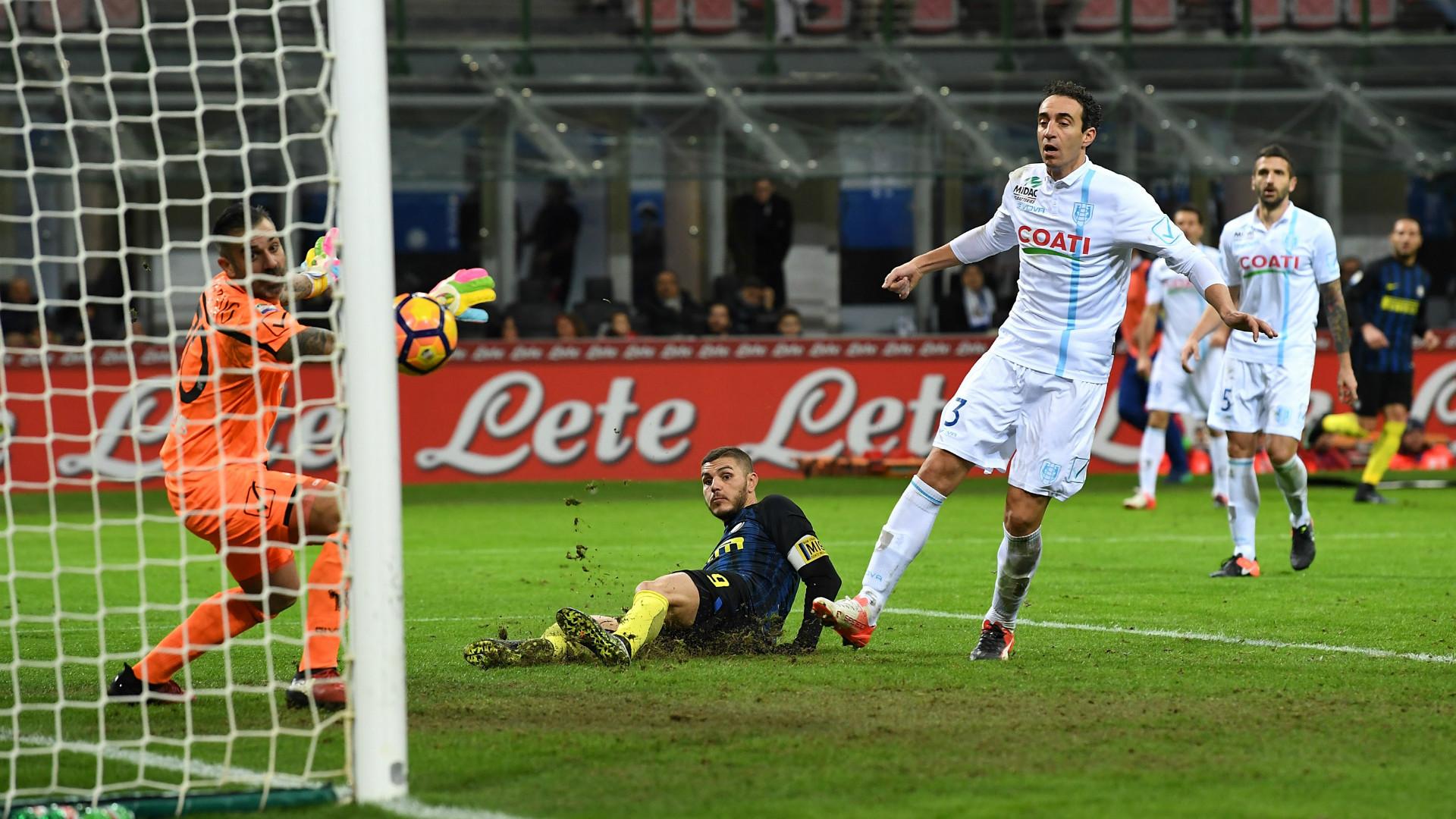 Serie A, Inter-Chievo: le probabili formazioni della 20esima giornata