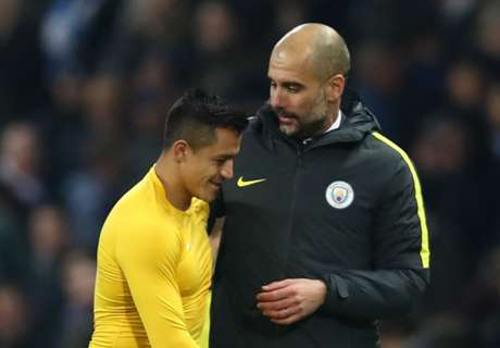 City joining Barca & Real on top of football's food chain
