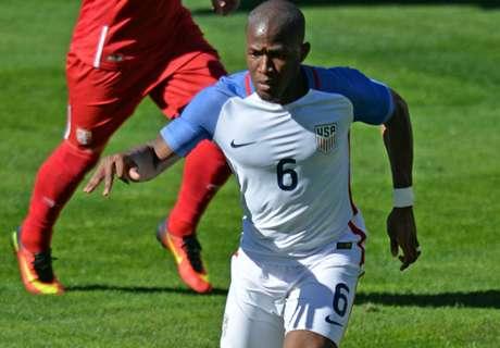 Lletget, Nagbe impress in U.S. draw