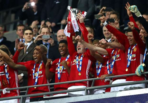'Rivals are jealous of Man Utd' – Success under Mourinho saluted by Pallister