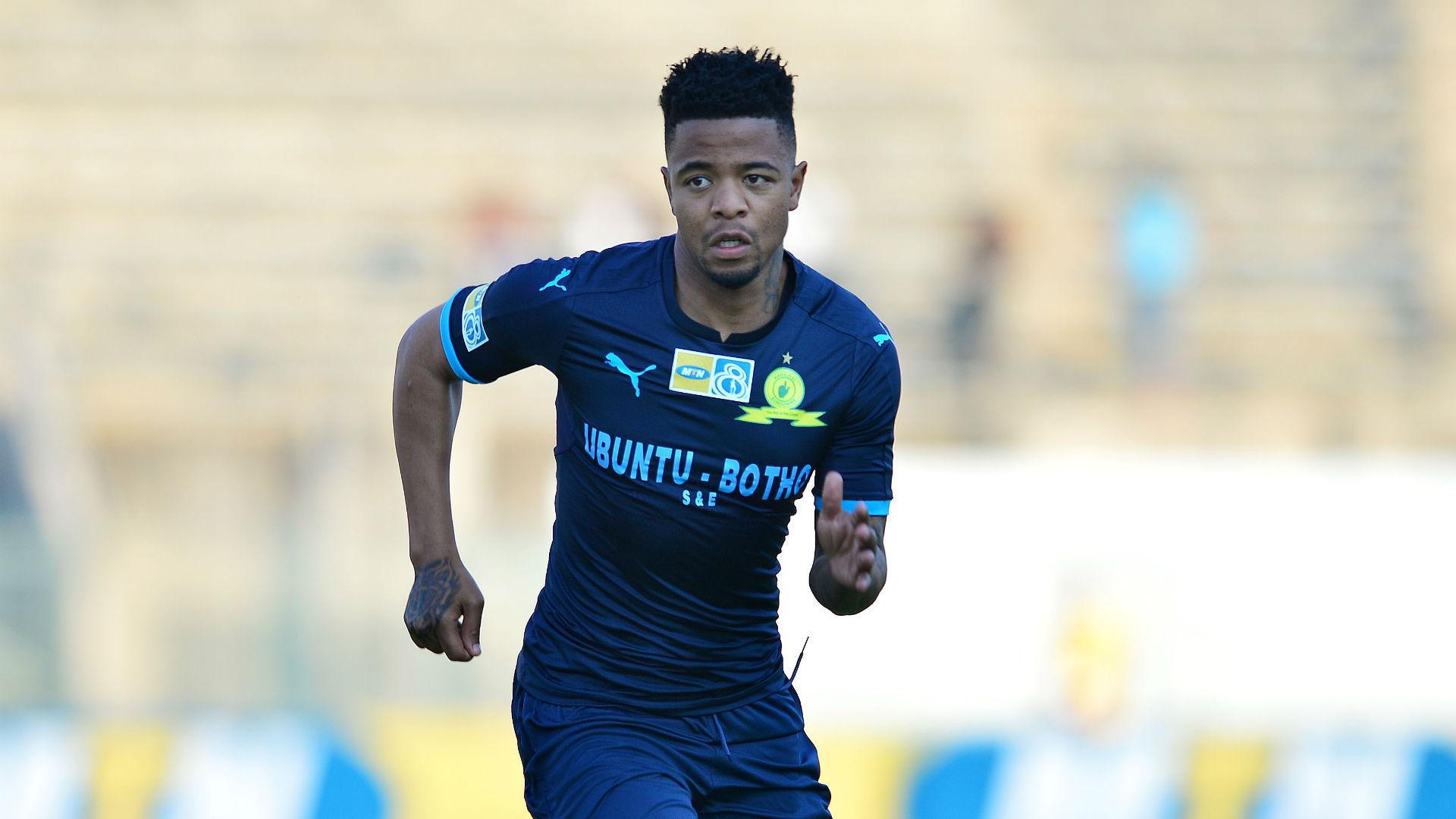 Mosimane: I can't guarantee Lebese playing time at Mamelodi Sundowns
