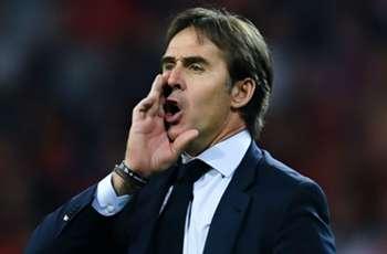 'Spain had no choice but to sack Lopetegui' - Allardyce