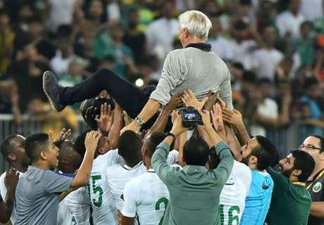 CDM - Malgré la qualification, le sélectionneur saoudien s'en va