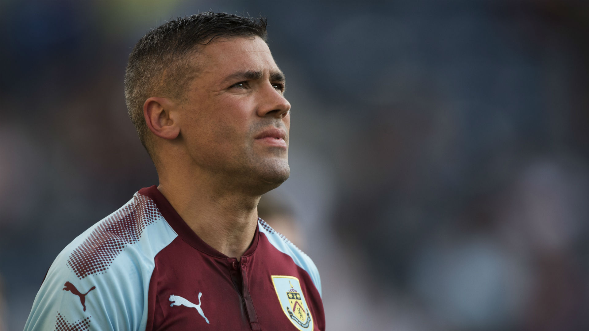 Jonathan Walters Burnley