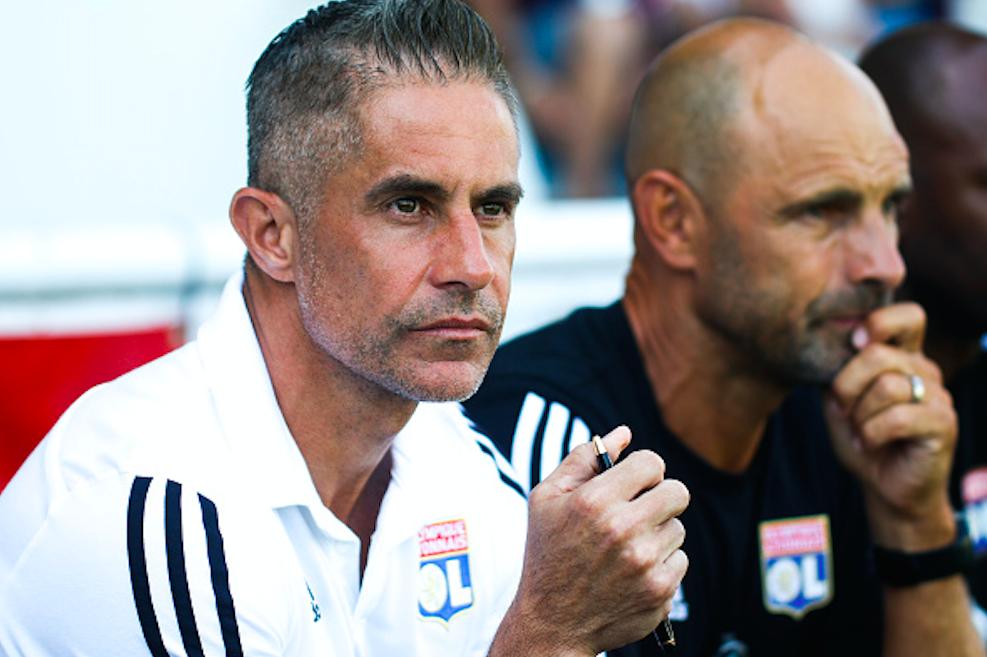 OL - Sylvinho, le pire entraîneur des dix dernières saisons ?