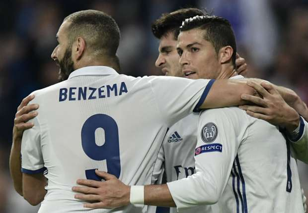 Real Madrid v Espanyol Betting: Zidane's men set to record another big win
