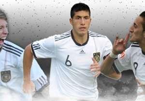 Bei der WM in Mexiko 2011 träumte das DFB-Team lange vom Titel. Am Ende wurde es der dritte Platz für die Nachwuchskicker. Was machen sie heute?