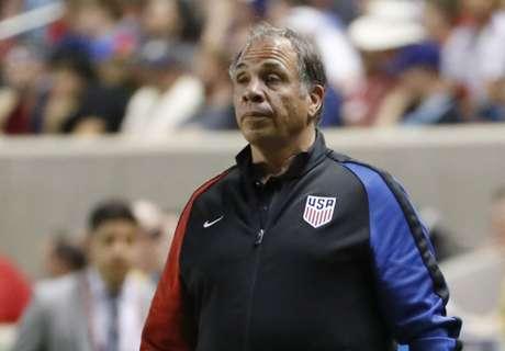 Five takeaways from USA draw