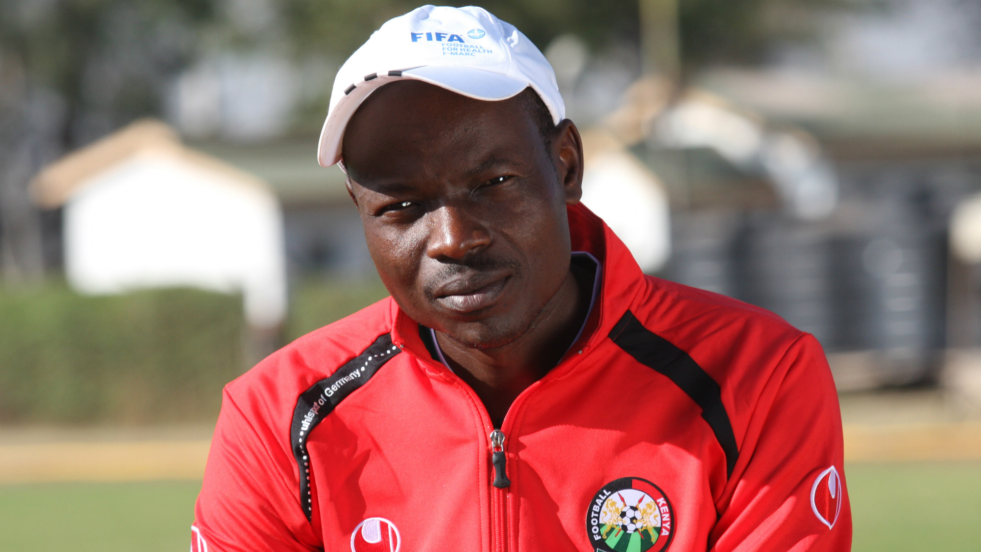 Rising Stars will have no excuse at Cecafa U20 - Okumbi