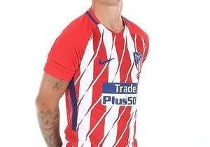 Atletico Madrid (home)