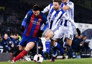 Gracias a los números de Opta, un repaso por los clubes que mejor cuidan la pelota en el fútbol español.