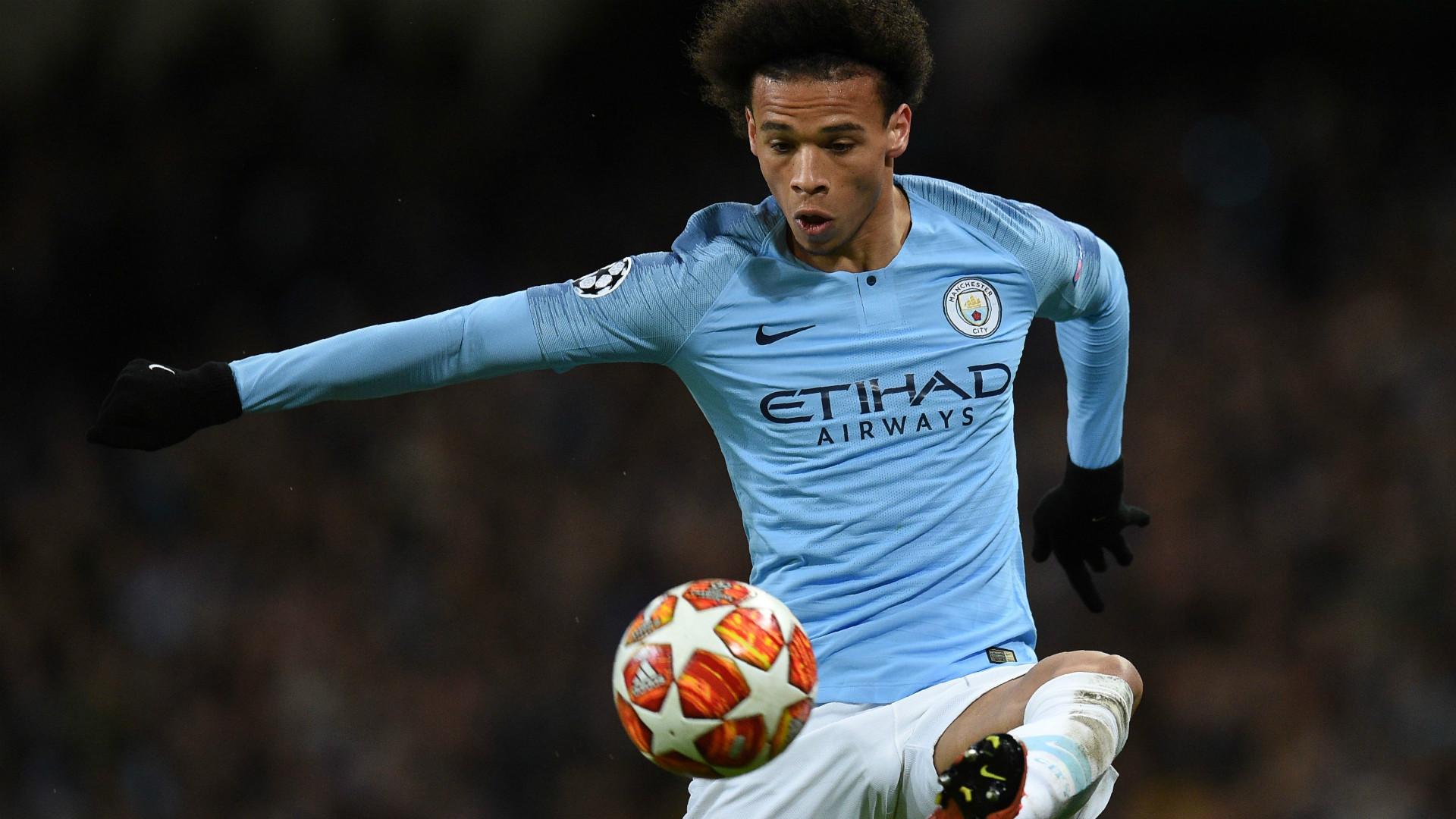 Bayern Munich - Hoeness confirme un intérêt pour Leroy Sané